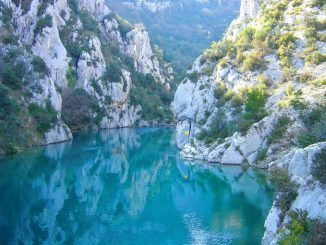 Gorges du Verdon: il Gran Canyon francese