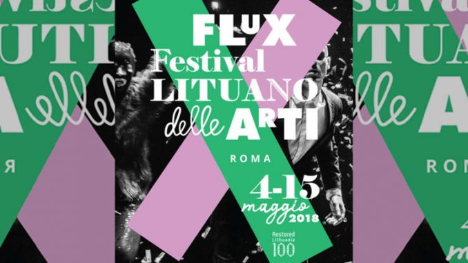 Flux Festival Lituano, al MAXXI Fast-forwarded (Artapes)