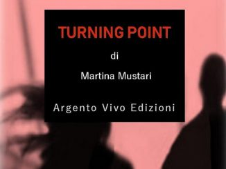 Presentato il libro di Martina Mustari Turning Point